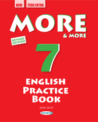 MORE&MORE 7: English Practice Book